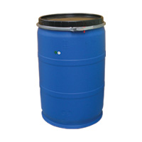 110L, 125L, 225L Open Top Drum