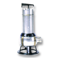 Stainless Steel Waste Water Pump