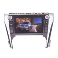 13' Camry 8'' OEM Player With GPS