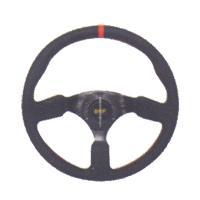 14'' Steering (Leather)