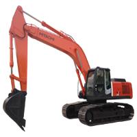 Hitachi Zaxis 330 Excavator