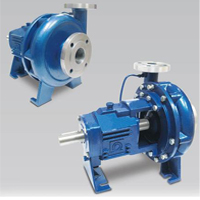 Process Pump RDP Series