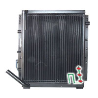 Hitachi Ex220.2 Hydraulic Oil Cooler