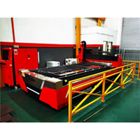 1.5Kw Fibre Laser Machine