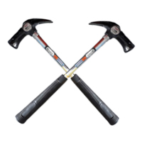 16OZ Hammer C/W Steel Handle
