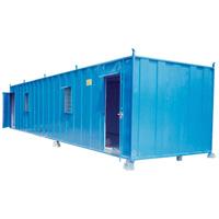 Heavy Duty Office Cabin
