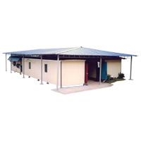 Site Office Cabin & Roofing