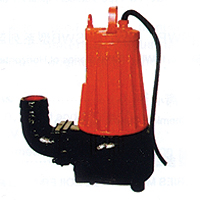 AS, AV Series Submersible Sewage Pump