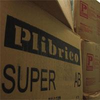 Plibrico Super AB