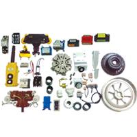 Crane Parts & Component