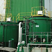 Sigma Water Engineering (M) Sdn Bhd - Waste Water Treatment