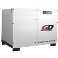 Gardner Denver Screw Compressor