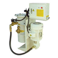 High Pressure Coolant Pump