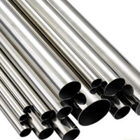 Stainless Steel Ornamental Pipe