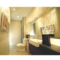 Bathrooms - Westtern Style