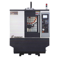 CNC Drill & Tapping