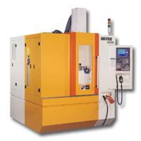 CNC Double Column Super Model Cutting Machine