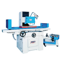 High Precision Surface Grinder Machine