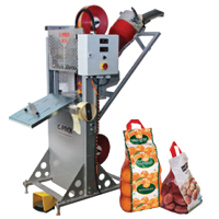 Semi Automatic Net Welding Machine