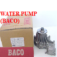 Water Pump (Baco)