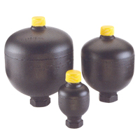 ADE Series Diaphragm Accumulators