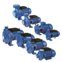 Close Couple Centrifugal Pump