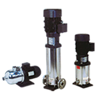 Vertical & Horizontal Multistage Pump