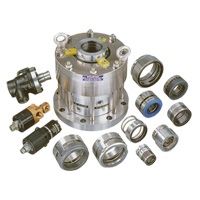 Mechanical Seals For All Type Of Application