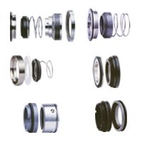 Mechanical Seal For Sanitary & Rotary Lobe Pump