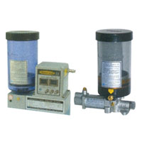 A-Ryung Oil / Grease Lubrication Pump