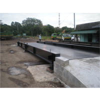 Weighbridge