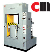 Cosmos Frame Type Hydraulic Press
