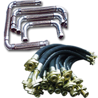 Stainless Steel & Hydraulic Hose