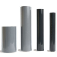 PVC, CPV & SCH80 Pipes