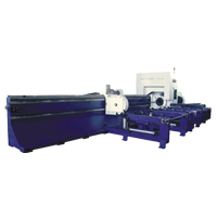 Pipe Laser Cutting System