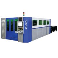 Fiber Laser Cutting System-G3015F