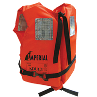 Imperial 198RT Offshore Life Jacket