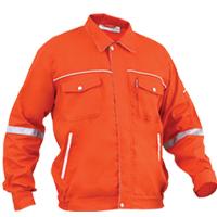 Working Jacket Orange