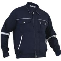 Working Jacket Navy Blue