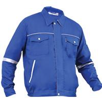 Working Jacket Royal Blue