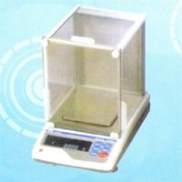 Electric Analytical Balance