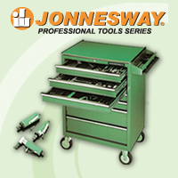 JONNESWAY Power Tools