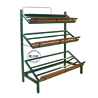 3 Level Fruit Rack
