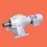 300 Series Transmital Planetary Gearmotor