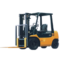 Engine Power Forklift