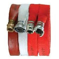 Fire Hose & Hydrant Equipment