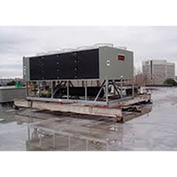 Supply & Install Chiller System