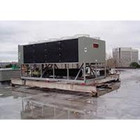 Supply & Install Chiller System