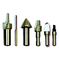 Special Carbide Formed Tool