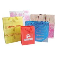 PP & PVC Bag